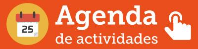 Consulta la agenda de actividades