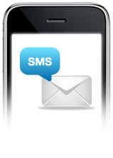 Alertas SMS