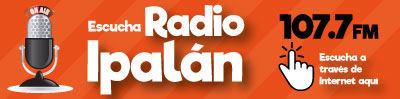 Escucha Radio Ipalán