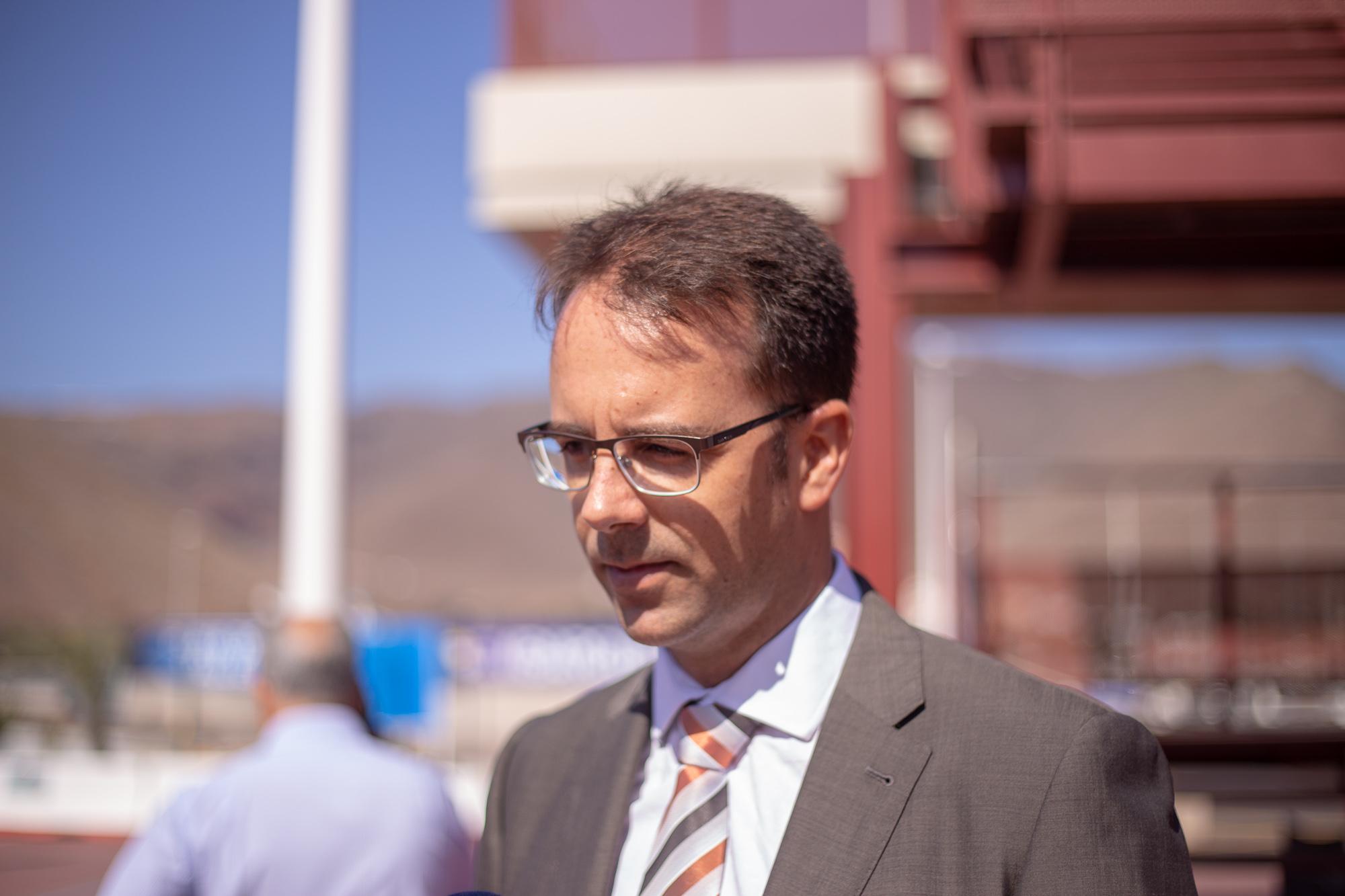 San Sebastián de La Gomera aprueba el Plan General de Ordenación Urbana