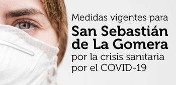 Solicita y reserva online tu sitio para estudiar o leer en la Biblioteca y el Centro Juvenil de San Sebastián de La Gomera